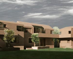 Sostituzione edilizia Via Piagentina